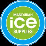 Mandurah Ice Logo